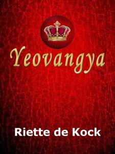 Yeova cover