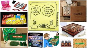 Scrabble collage2